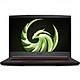 Laptop MSI Bravo 15 A4DCR-052VN (AMD R5-4600H/ 8GB DDR4 3200MHz/ 256GB SSD M.2 PCIE/ RX 5300M 3GB GDDR6/ 15.6 FHD IPS/ Win 10) - Hàng Chính Hãng