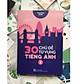 30 Chủ Đề Từ Vựng Tiếng Anh - Tập 2 (Trang Anh) - Tặng Kèm Sổ Tay Mini Siêu Dễ Thương