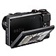 Máy Ảnh Canon G7X Mark II - Hàng Nhập Khẩu ( Tặng thẻ nhớ 16GB + Tấm Dán LCD )