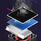 Quạt Tản Nhiệt, Quạt Làm Mát Cho Điện Thoại Di Động Hỗ Trợ Cho Chơi Game Mobile Full Nhôm -4065- Hàng Nhập Khẩu