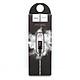 Cáp sạc HOCO X14 Sạc Iphone,Ipad chất lượng cao,siêu bền  - Hàng Chính Hãng
