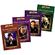 Harry Potter Boxed Set : Cinematic Guide Collection (English Book)