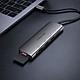 Cáp chuyển đổi USB Type C to Hub USB 3.0 + Khe đọc thẻ nhớ SD/TF Ugreen 50598 chính hãng