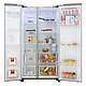 Tủ Lạnh Inverter Samsung RS64R5101SL/SV (617L) - Hàng chính hãng