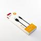 Cáp iPhone Eloop S31 dài 1,2 mét chuẩn Lightning (Trắng) - Hàng Chính Hãng