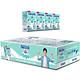 Thùng Sữa Chua Uống Nestlé YOGU 115ml - Tặng Balo Gấu Mạnh Mẽ