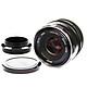 Ống kính Meike 35mm F1.7 cho Sony E mount- manual focus- Hàng nhập khẩu