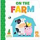 On the Farm (Series A Playful Shape Book)
