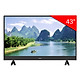 Smart Tivi Skyworth 43 inch Full HD 43S3 - Hàng Chính Hãng