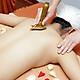 Trọn Gói Massage Ấn Huyệt Cổ Vai Gáy Hoặc Body - Xông Hơi Hymalaya Không Giới Hạn - Miễn Típ Tại Kalin Spa