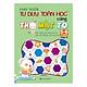 Combo Sách Phát Triển Tư Duy Toán Học Cùng Thỏ Mặt To 5-6 Tuổi (Trọn Bộ 5 Cuốn)