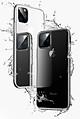 Ốp Lưng Cường Lực Trong Suốt cho IPhone 11 - Hàng Chính Hãng Cafele