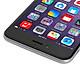 Bộ Kính Cường Lực iPhone 6 / 6S Remax (Trong Suốt) Và Miếng Dán Mặt Sau Vân Carbon (Đen) - Hàng Chính Hãng