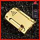 Combo Hộp Quẹt Bật Lửa Xăng Đá Thiết Kế Độc Lạ 2 Bánh Xe Đánh Lửa Z-546 + Tặng Bình Xăng Chuyên Dụng Cho Bật Lửa Xăng Đá