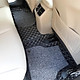 Thảm sàn, lót sàn Da 6D cao cấp dành cho xe Vinfast Lux A 2.0