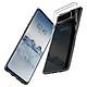 Ốp Lưng Cho Samsung Galaxy S10 Spigen Liquid Crystal - Hàng Chính Hãng