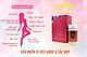 Viên uống Sâm Đẹp Da (BeautySAM) - Da sáng bóng, nhẵn mịn, hồng hào từ bên trong một cách tự nhiên, nâng cao thể trạng, thải độc và thanh lọc cơ thể, Cải thiện nội tiết tố nữ