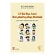 33 Bài Thực Hành Theo Phương Pháp Shichida - Giúp Phát Triển Não Bộ Cho Trẻ (Tái Bản 2019)