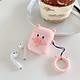 Airpods case, Ốp bảo vệ dành cho Airpods - Cute Pig