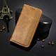 Bao da dạng ví, nam châm dành cho Oppo A91, F15 Luxury Leather Case - Hàng nhập khẩu