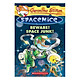 Geronimo Stilton Spacemice Book 07:Beware! Space Junk!