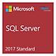 Phần mềm SQLSvrStdCore 2017 SNGL OLP 2Lic NL CoreLic Qlfd - Hàng chính hãng