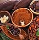 Bột cacao nguyên chất LACACAO Premium 500g - The Kaffeine
