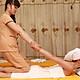 Combo Massage Body Nhật + Thái + Foot (70') Kết Họp  Ngâm Chân Đắp Paraffin Thư Giãn Tại Thanh Thanh Spa ( Miễn Tip)
