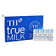 Thùng Sữa tươi tiệt trùng Ít đường TH True Milk (180ml x 48 hộp)