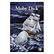 Compass Classic Readers 5: Moby Dick (With Mp3) (Paperback)