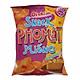 Thùng 25 Gói Snack Oishi Phô Mai Miếng (40g/Gói)