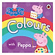 Peppa Pig: Colours