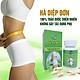 Giảm cân, giảm mỡ bụng sau sinh nhanh và an toàn, chuyển hóa mỡ trong cơ thể, cải thiện số đo của thắt lưng, bụng, đùi, giúp bạn có eo thon gọn và thân hình cân đối, giúp giảm mỡ máu - Hà Diệp Đơn
