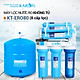 Máy Lọc Nước RO Để Gầm, Không Tủ KAROFI KT-ERO80 (8 Cấp Lọc) - Hàng Chính Hãng