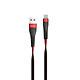 Cáp sạc và truyền dữ liệu đầu Micro USB Hoco U39 new - Hàng chính hãng