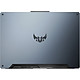 Laptop Asus TUF Gaming A15 FA506IV-HN202T (AMD R7-4800H/ 16GB (8GB x2) DDR4 3200MHz/ 1TB PCIe Gen3 SSD/ RTX 2060 6GB/ 15.6 FHD IPS, 144Hz/ Win10) - Hàng Chính Hãng