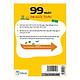 99 Ngày Em Giỏi Toán Lớp 4 (Tặng kèm Kho Audio Books)