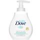 Sữa tắm gội toàn thân Baby Dove Cho Da Nhạy Cảm
