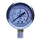 Đồng hồ đo áp suất nước, khí nén, áp kế, van đo áp suất YN60 (0~60 Mpa)