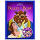 Disney Princess - Beauty and the Beast: (Happy Tins Disney)
