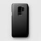 Bao da cho Samsung Galaxy S9 Plus tráng gương