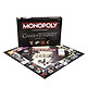 Bộ Cờ Tỉ Phú Monopoly Game of Thrones