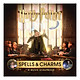 Harry Potter Spells & Charms: A Movie Scrapbook (Hardback) (English Book)