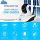 Camera Ip Vitacam C720 Cao cấp Cho Gia Đình Việt - Hàng Chính Hãng