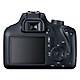 Máy Ảnh Canon EOS 1500D + Lens EF-S 18 - 55mm III - Hàng Chính Hãng