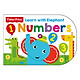Fisher Price: Learn with Elephant Numbers