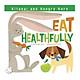 Kitanai's Healthy Habits: Eat Healthfully
