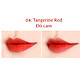 Son lì nhẹ môi Beauskin Rosedew Matte Creamy Hàn Quốc No.04 Đỏ cam tặng kèm móc khóa