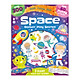Space Sticker Play Scenes
