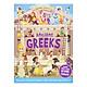 History Activity: Ancient Greeks